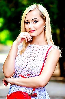 Ukraine bride  Anna 20 y.o. from Odessa, ID 86426