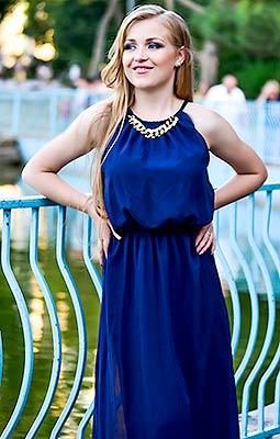 Ukraine bride  Liliya 24 y.o. from Odessa, ID 86447