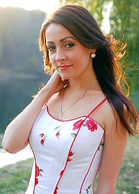 Ukraine bride  Kira 26 y.o. from Poltava, ID 84305