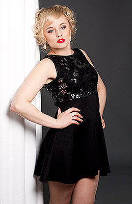Ukraine bride  Anna 31 y.o. from Poltava, ID 84372