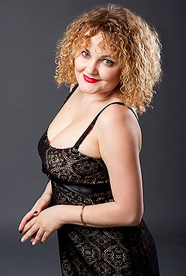 Ukraine bride  Tat'yana 42 y.o. from Poltava, ID 84547
