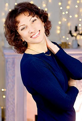 Ukraine bride  Nataliya 44 y.o. from Poltava, ID 84620