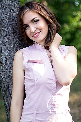 Ukraine bride  Vera 23 y.o. from Poltava, ID 84709