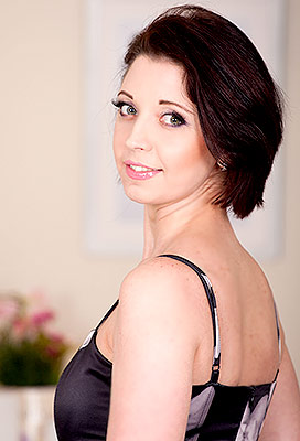 Ukraine bride  Nataliya 38 y.o. from Poltava, ID 85201