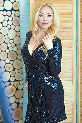 Ukraine bride  Vera 43 y.o. from Odessa, ID 86754