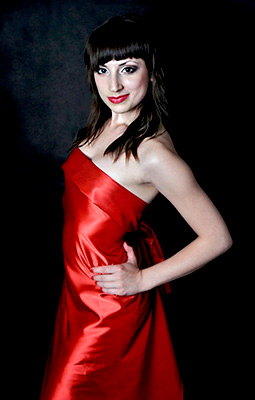 Ukraine bride  Elena 26 y.o. from Poltava, ID 77811