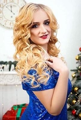Ukraine bride  Marina 29 y.o. from Poltava, ID 77832