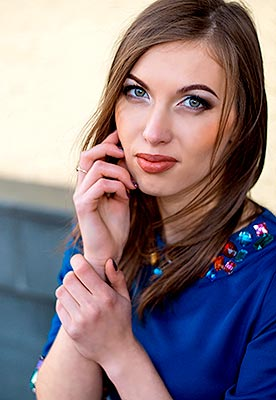 Ukraine bride  Viktoriya 24 y.o. from Poltava, ID 78009