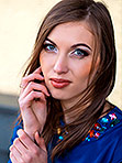 Single Ukraine women Viktoriya from Poltava