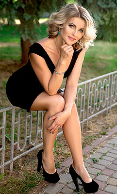 Ukraine bride  Tat'yana 37 y.o. from Poltava, ID 73937