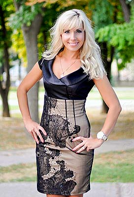 Ukraine bride  Elena 45 y.o. from Poltava, ID 75125