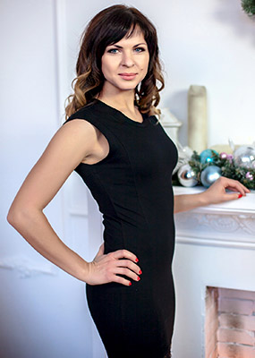 Ukraine bride  Irina 40 y.o. from Poltava, ID 81662