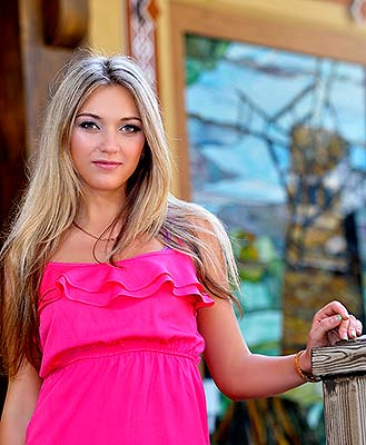 Ukraine bride  Alena 31 y.o. from Poltava, ID 41589