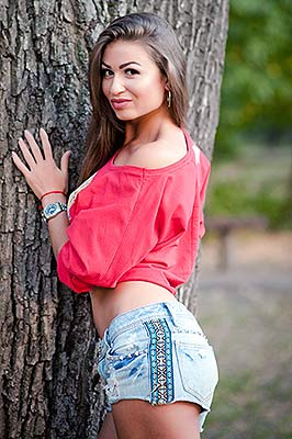 Ukraine bride  Oksana 28 y.o. from Poltava, ID 79587