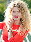 Russian bride Ilona from Poltava