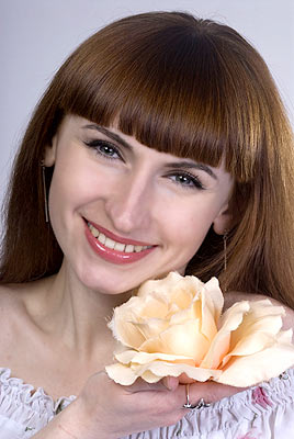 Ukraine bride  Irina 37 y.o. from Poltava, ID 45730