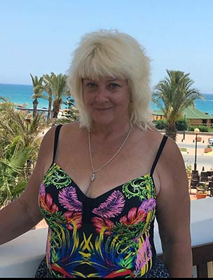 Ukraine bride  Yuliya 57 y.o. from Poltava, ID 45739