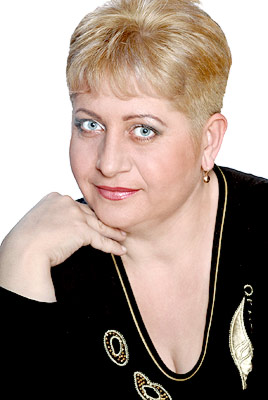 Ukraine bride  Tamara 50 y.o. from Poltava, ID 45819
