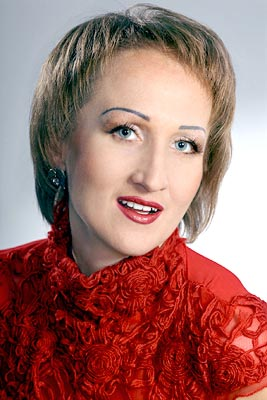 Ukraine bride  Lyudmila 40 y.o. from Poltava, ID 46198