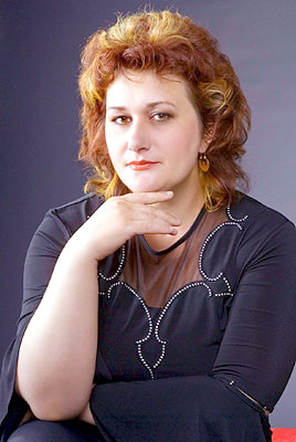 Ukraine bride  Elena 51 y.o. from Poltava, ID 46417