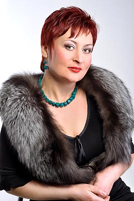 Ukraine bride  Yuliya 55 y.o. from Poltava, ID 57977