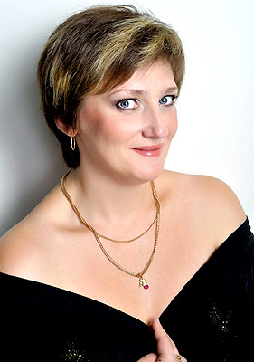 Ukraine bride  Svetlana 51 y.o. from Poltava, ID 58472