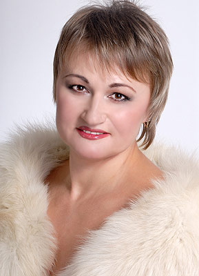 Ukraine bride  Zoya 54 y.o. from Poltava, ID 59002