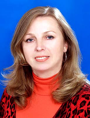Ukraine bride  Svetlana 55 y.o. from Poltava, ID 62714