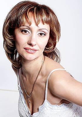 Ukraine bride  Irina 45 y.o. from Poltava, ID 62715