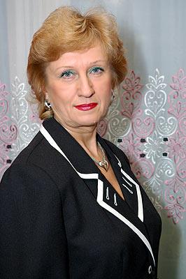 Ukraine bride  Lyudmila 65 y.o. from Poltava, ID 62729