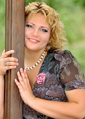 Ukraine bride  Irina 44 y.o. from Poltava, ID 64115