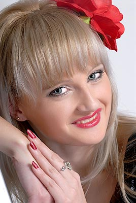 Ukraine bride  Nadejda 32 y.o. from Poltava, ID 64702