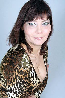 Ukraine bride  Larisa 43 y.o. from Poltava, ID 67325