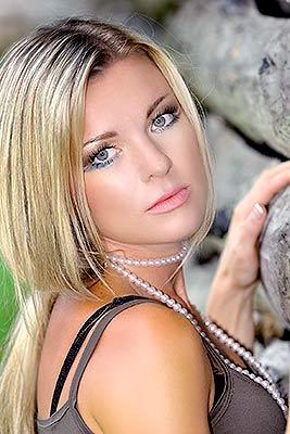 Ukraine bride  Yuliya 36 y.o. from Poltava, ID 67328