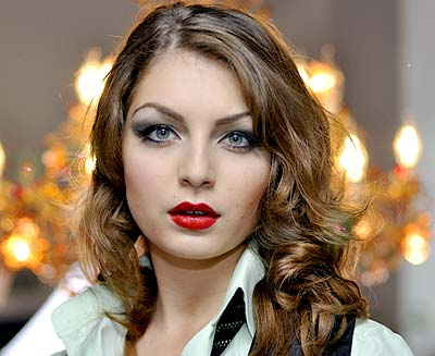 Ukraine bride  Dar'ya 23 y.o. from Poltava, ID 67336