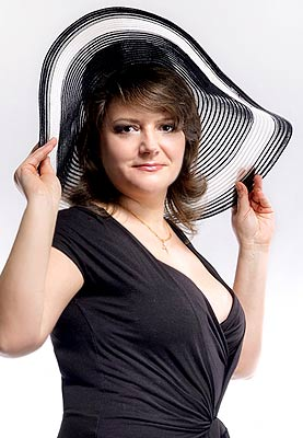 Ukraine bride  Inna 44 y.o. from Poltava, ID 67421