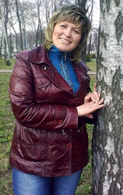 Ukraine bride  Viktoriya 44 y.o. from Poltava, ID 67422