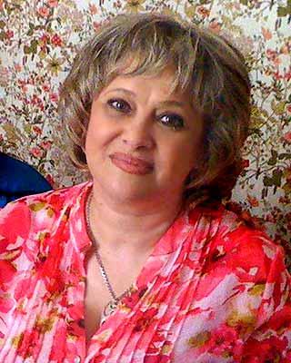 Ukraine bride  Anjelina 56 y.o. from Poltava, ID 67426