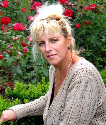 Ukraine bride  Elena 56 y.o. from Poltava, ID 67501