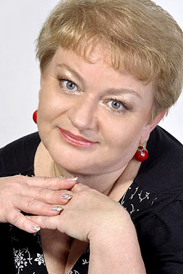 Ukraine bride  Valentina 57 y.o. from Poltava, ID 67525