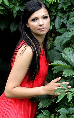 Ukraine bride  Oksana 30 y.o. from Poltava, ID 68466