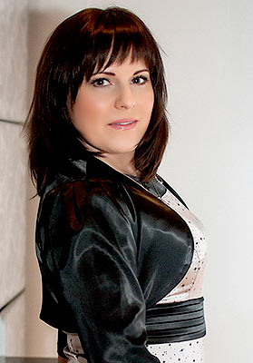 Ukraine bride  Viktoriya 41 y.o. from Poltava, ID 68783