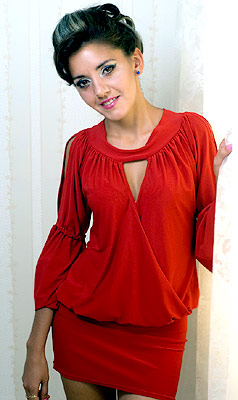 Ukraine bride  Yuliya 35 y.o. from Poltava, ID 68821