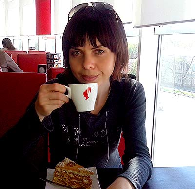 Ukraine bride  Oksana 37 y.o. from Poltava, ID 69498