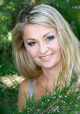 Ukraine bride  Alla 43 y.o. from Poltava, ID 69525