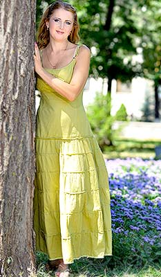 Ukraine bride  Tamara 38 y.o. from Poltava, ID 69530