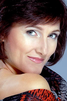 Ukraine bride  Lyubov' 50 y.o. from Poltava, ID 69616