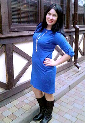 Ukraine bride  Anna 31 y.o. from Poltava, ID 72663