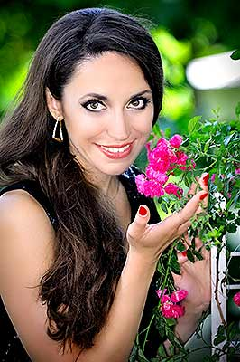 Ukraine bride  Viktoriya 36 y.o. from Poltava, ID 72953