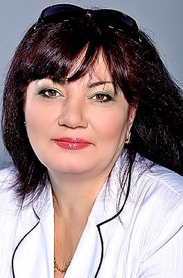 Ukraine bride  Valentina 55 y.o. from Poltava, ID 73368